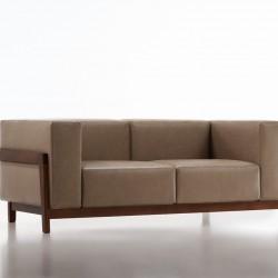 CANALETTO SOFA 2 SEATS