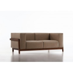 CANALETTO SOFA 2 SEATS