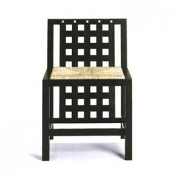 BASSET-LOWKE CHAIR