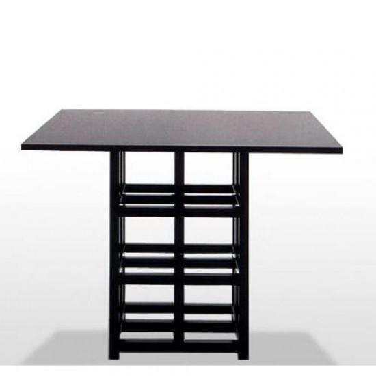 SQAURE TABLE MACKINTOSH